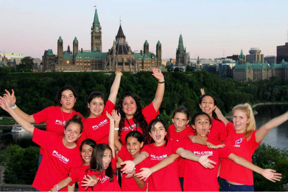 4 Reasons to Choose an ESL Camp in Canada