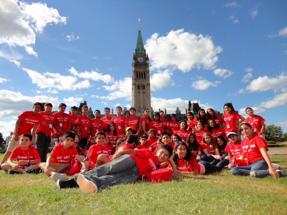 3 Facts About Ottawa's Parliament Buildings That Your Child Will Learn at English Camp